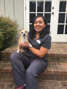 Joselline - Surgical Team Leader - Meadowmont Animal Hospital
