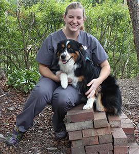 Miranda Lanning - Medical Team Leader - Meadowmont Animal Hospital